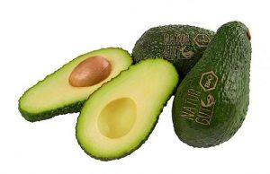 Avokado natural rewe